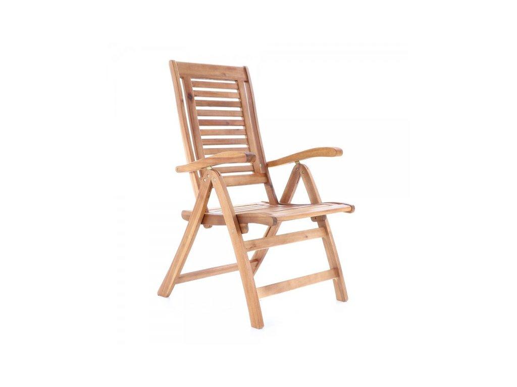 Zahradní židle Zeke