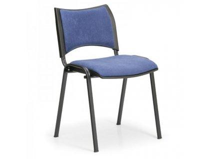 Konferenční židle SMART - černé nohy