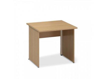 Stůl ProOffice A 80 x 80 cm / Buk