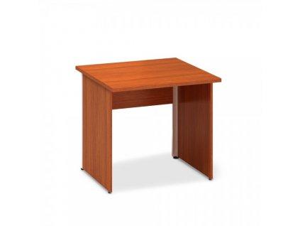 Stůl ProOffice A 80 x 80 cm / Třešeň