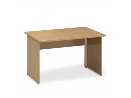 Stůl ProOffice A 80 x 120 cm / Buk