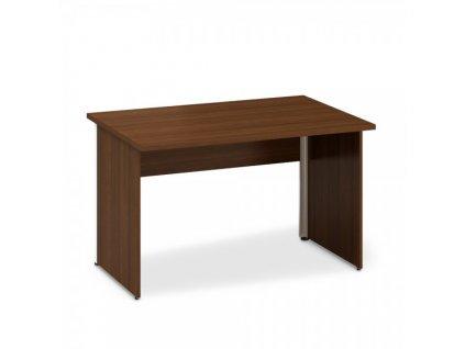 Stůl ProOffice A 80 x 120 cm / Ořech
