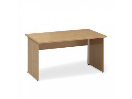 Stůl ProOffice A 80 x 140 cm / Buk
