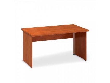 Stůl ProOffice A 80 x 140 cm / Třešeň