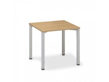 Stůl ProOffice B 80 x 80 cm