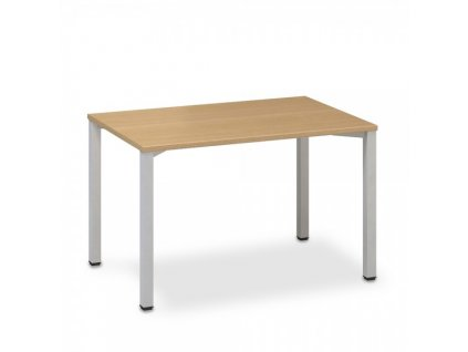 Stůl ProOffice B 80 x 120 cm / Buk