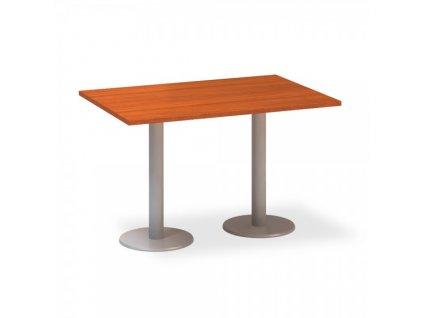 Jednací stůl ProOffice 120 x 80 cm / Třešeň
