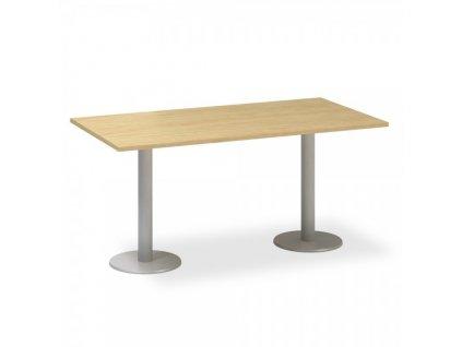 Jednací stůl ProOffice 160 x 80 cm / Hruška