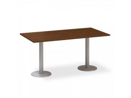 Jednací stůl ProOffice 160 x 80 cm / Ořech
