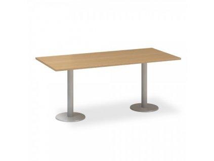 Jednací stůl ProOffice 180 x 80 cm / Buk