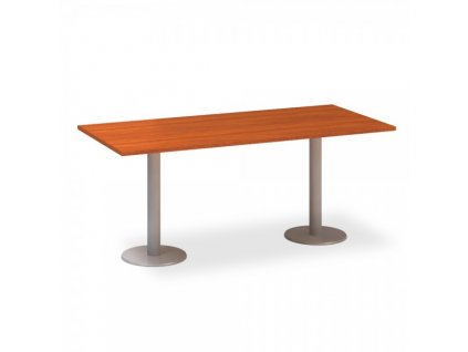 Jednací stůl ProOffice 180 x 80 cm / Třešeň