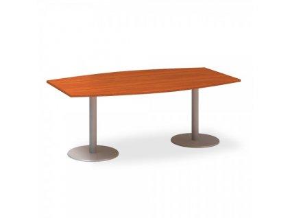 Jednací stůl ProOffice 200 x 110 cm / Třešeň