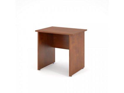 Stůl Impress 80 x 60 cm / Tmavý ořech