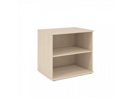 Nízká skříň Impress (pro niku) 80,4 x 60 x 76 cm / Javor