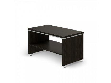 Jednací stůl TopOffice 90 x 50 cm / Wenge