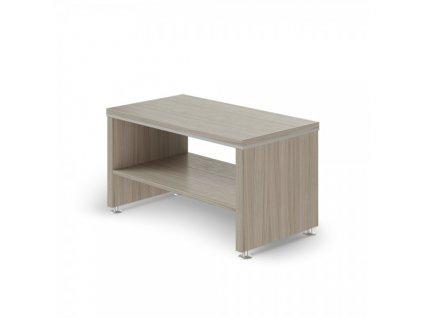 Jednací stůl TopOffice 90 x 50 cm / Driftwood