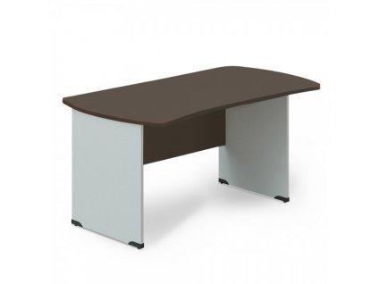 Stůl Manager 100 x 85 cm / Wenge