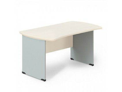 Stůl Manager 120 x 85 cm / Bříza