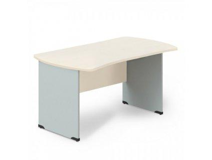 Stůl Manager 140 x 85 cm / Bříza