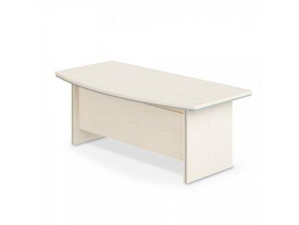 Stůl Manager LUX 200 x 100 cm / Bříza