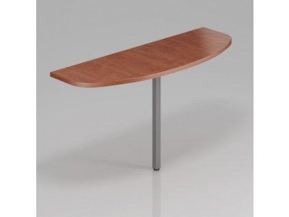 Zakončovací prvek Visio 50 x 140 cm - výprodej / Calvados