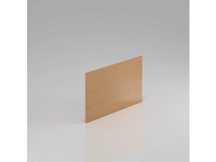 Paraván Visio 80 x 1,8 x 49 cm - výprodej / Buk