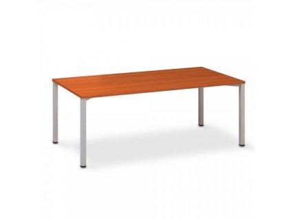 Jednací stůl ProOffice 200 x 100 cm / Třešeň