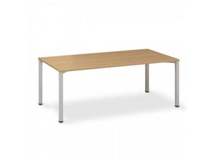 Jednací stůl ProOffice 200 x 100 cm / Buk