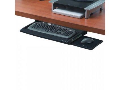 Zásuvka na klávesnici DELUXE Office Suites