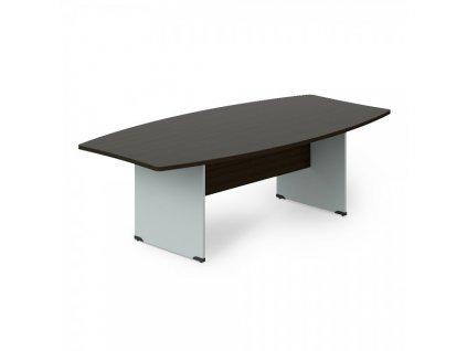 Konferenční stůl Manager 240 x 120 cm / Wenge