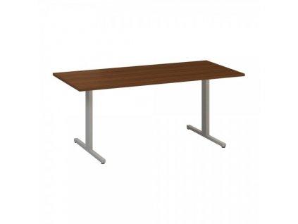 Jednací stůl ProOffice 180 x 80 cm / Ořech