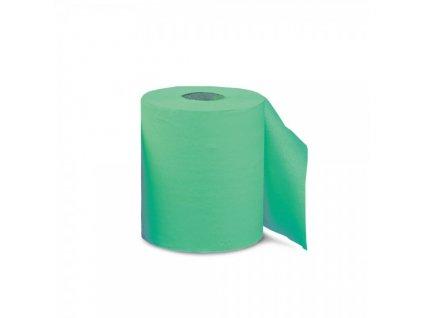 Papírové ručníky v rolích Mini - 12 ks