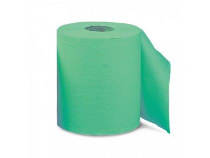 Papírové ručníky v rolích Maxi - 6 ks