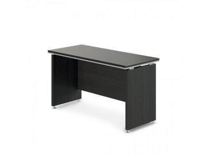 Jednací stůl TopOffice Premium 135 x 60 cm / Wenge
