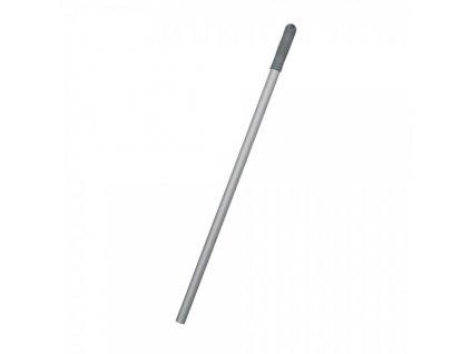 Aluminiová tyč pro úchyt mopů