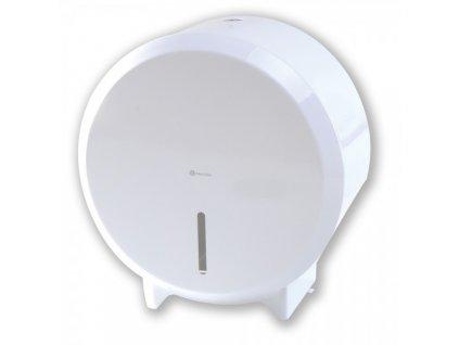 Zásobník na toaletní papír Merida Stella Mini / bílá