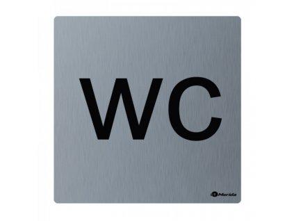 Piktogram Merida Stella - WC