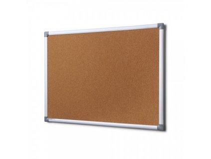 Korková tabule SICO 60 x 45 cm