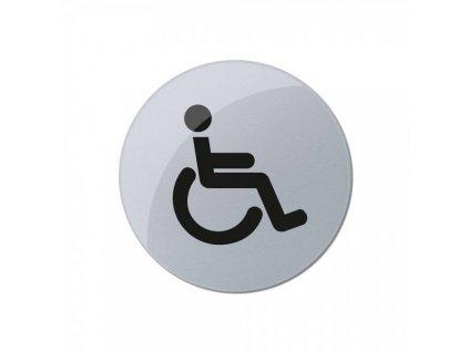 Piktogram - invalidé, potisk