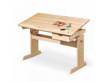 Dětský stůl Julia / Borovice