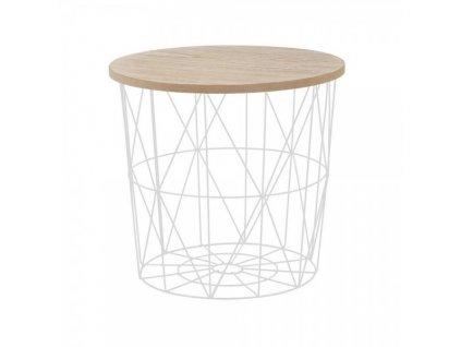 Konferenční stolek Mariffa / Smrk
