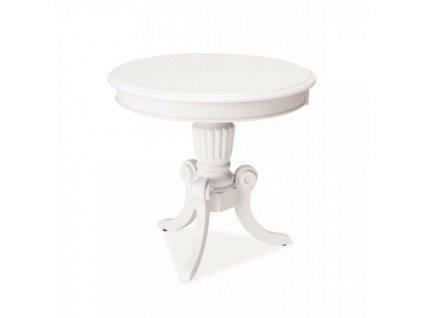 Konferenční stolek Jack / Bílá