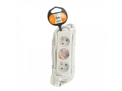 Prodlužovací kabel 3Z - 2m