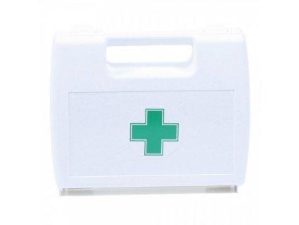 Lékárnička v plastovém kufříku pro 5 osob