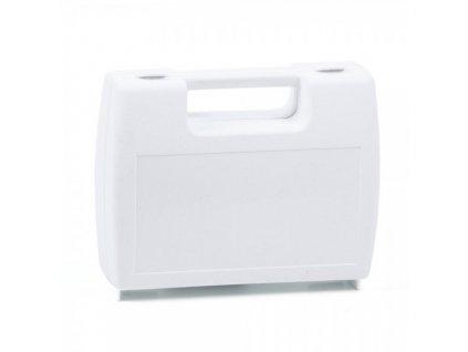 Plastový kufřík na lékárničku s držadlem