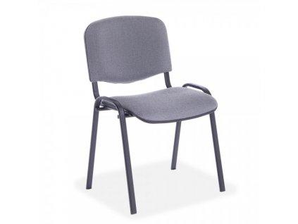 Konferenční židle Viva, černé nohy