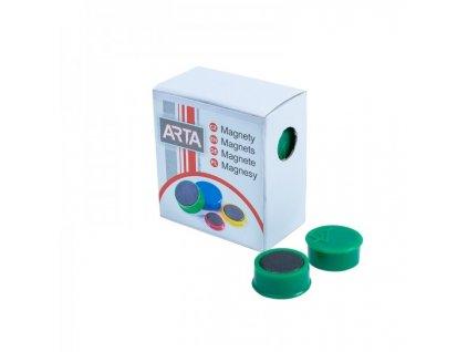 Sada magnetů 16 mm, 10 ks