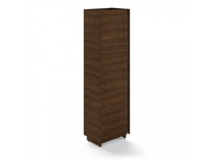 Šatní skříň Trevix 60 x 46 x 213 cm, levá