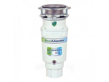 Drtič odpadu EcoMaster ECONOMY EVO3