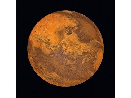 Obraz Mars 80 x 80 cm